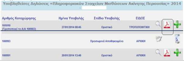 aade faq dilosi stoixeion misthosis akiniton 11