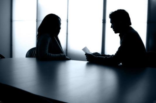 Η διαδικασία υλοποίησης μέτρων για την προστασία μαρτύρων